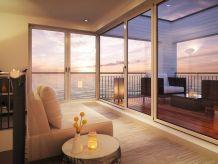 Ferienhaus Hamptons Beach House im OstseeResort Olpenitz