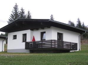 Ferienhaus Ferienbungalow St. Jakob   --  Skihütte