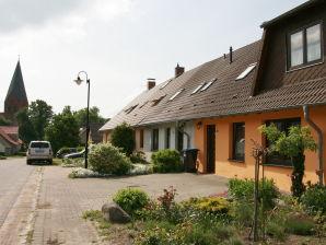 """Ferienwohnung """"Mühlensee"""" Jabel"""