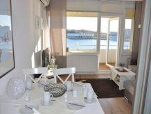 Ferienwohnung STRANDKÖRBCHEN im Strandhotel Heiligenhafen