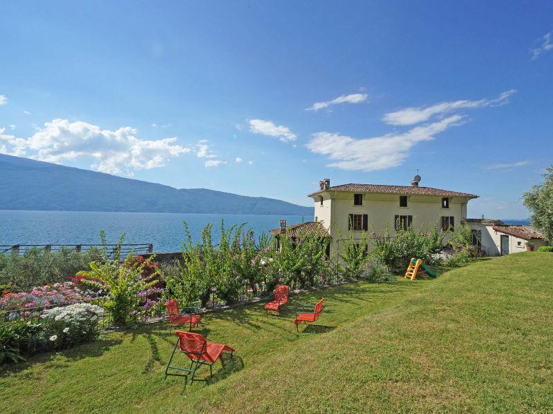 Villa San Giacomo