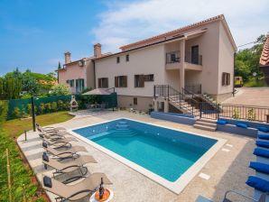 Villa Giovanni Maria