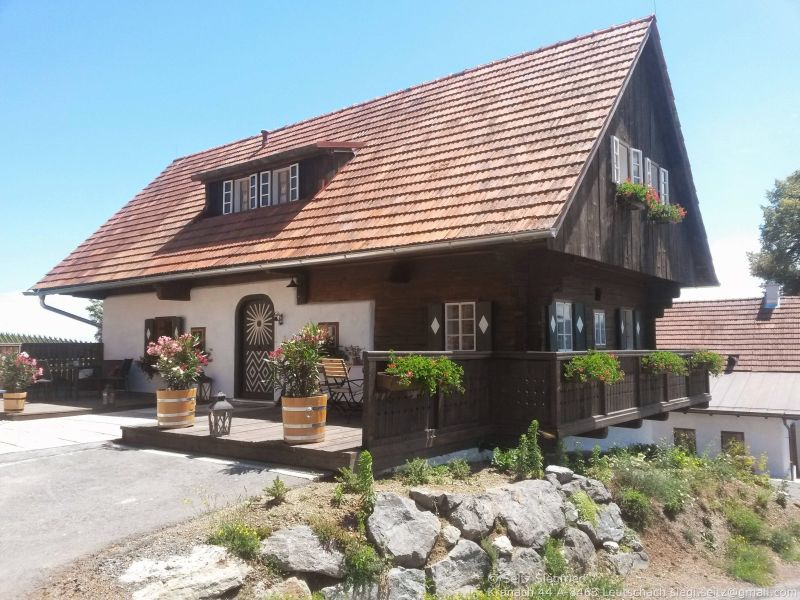 Ferienhaus Lannacher Haus