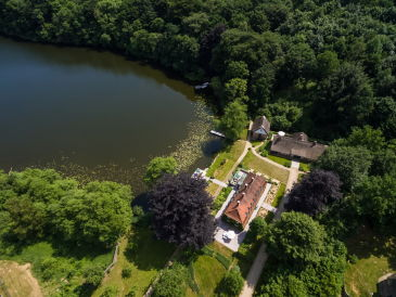 Ferienwohnung Gut Manhagen - Fischerhaus II