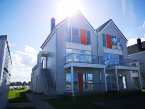 Apartment BlueLounge im OstseeResort Olpenitz