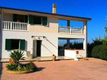 Ferienwohnung Villa Cecile Inferiore