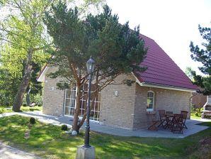 Ferienhaus direkt am Sternberger See