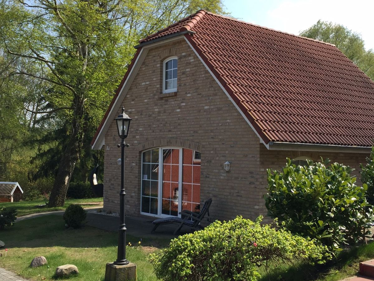Ferienhaus haus am see mecklenburgische seenplatte frau for Ferienhaus am see