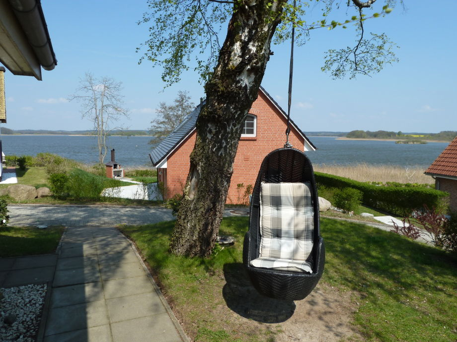 ferienhaus haus am see mecklenburgische seenplatte frau eva von bloh. Black Bedroom Furniture Sets. Home Design Ideas