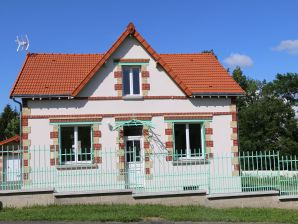 Ferienwohnung la petite Maison verte