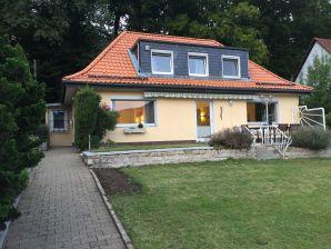 Ferienwohnung Ferienhaus Goethestraße
