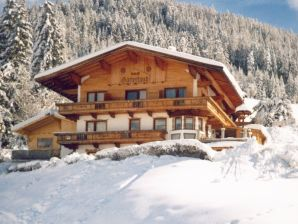 Holiday apartment in Haus Gatterland