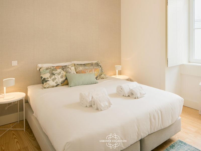 Apartment Bela da Rainha I