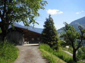 Ferienhaus Maier Hütte   --  Skihütte