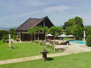 Villa Belvedere Bali