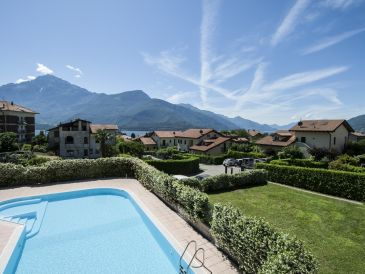 Ferienwohnung Casa Cerviano