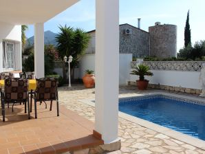 Ferienwohnung Casa Terol