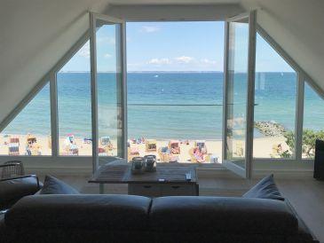 Ferienwohnung Strandhaus Toplicht