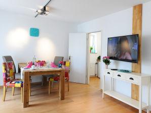 Ferienwohnung Sutter Ferienimmobilien Appartement Nr. 312