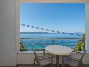 Ferienwohnung Apartment Mladen A2