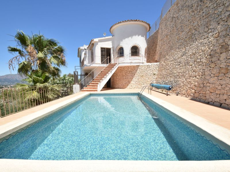 Villa Casa Alma