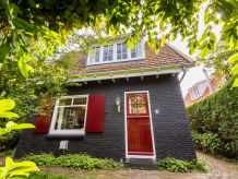 Holiday house 'Little Bergen'