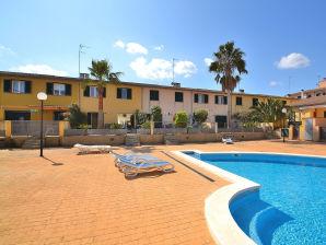 Holiday house 170 Sa Pobla Mallorca