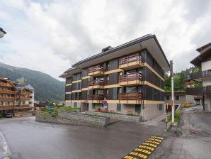 Apartment Le Dolomiti 33