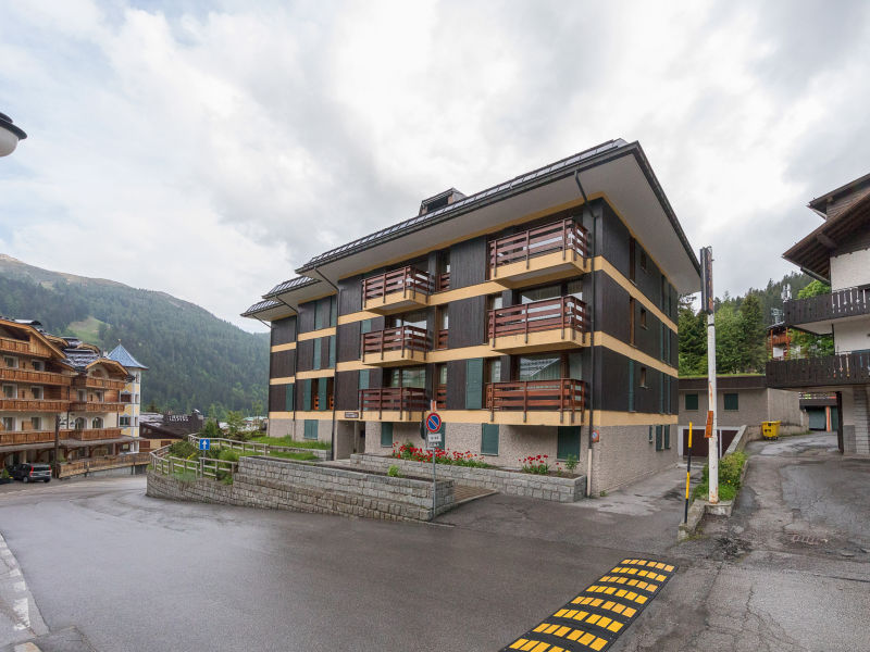 Ferienwohnung Le Dolomiti 33