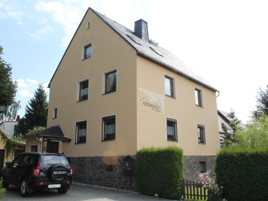 Ferienhaus Hannawald
