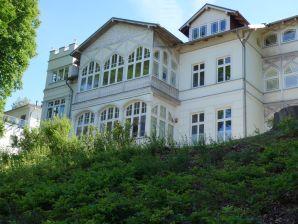 Ferienwohnung Bülowstraße