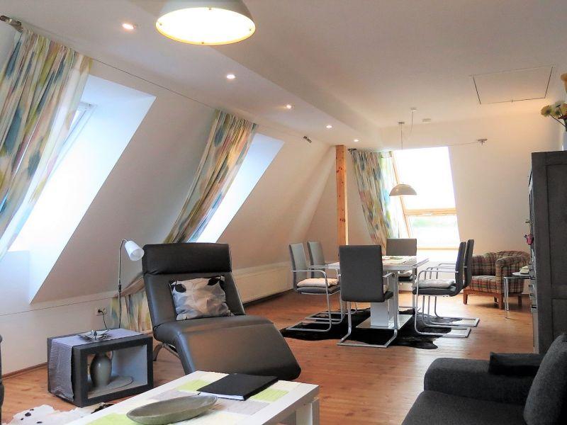 Ferienwohnung Ihr Zuhause-auf-Zeit in Oldenburg