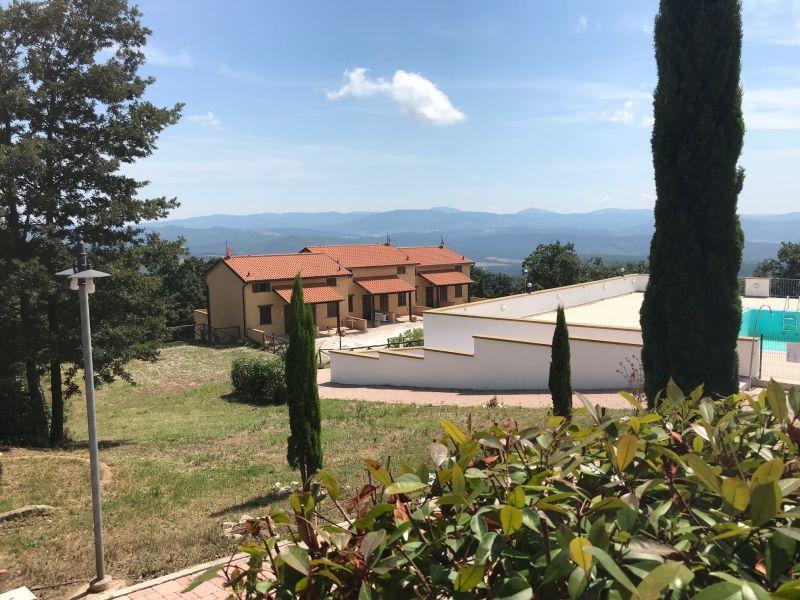 Holiday apartment Castelluccio