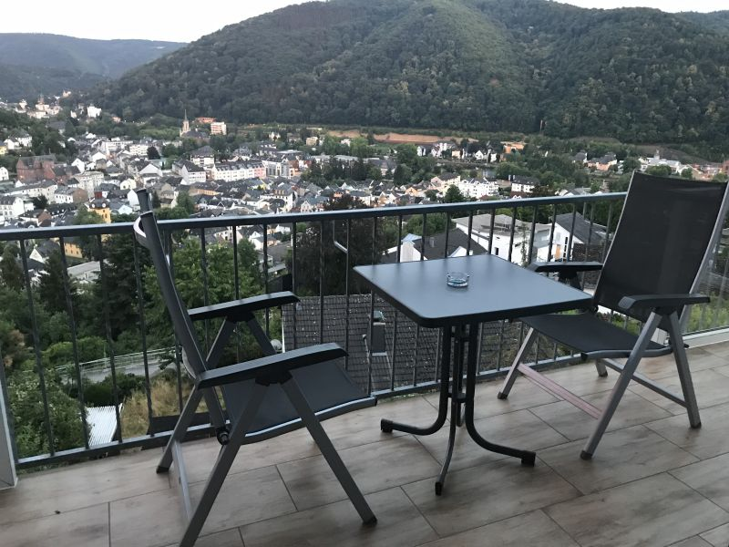 Holiday apartment Haus Lahntalblick