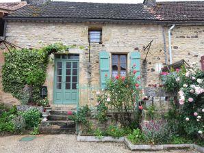 Ferienhaus Maison de village Saint Caprais