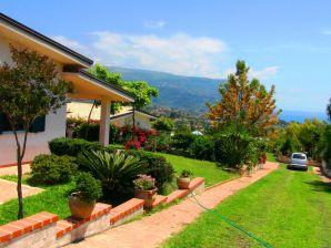 Ferienwohnung Villa Ferraro