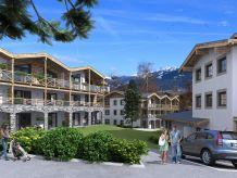 Ferienwohnung Luxury Tauern Apartment Piesendorf Kaprun 2
