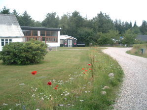 Holiday house Thyholm