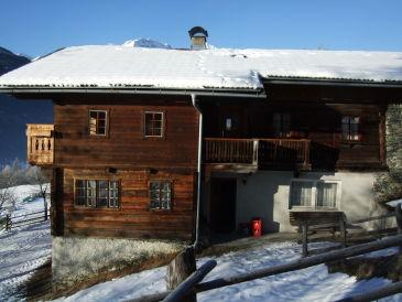 Berghütte Bauernhaus Mellitz