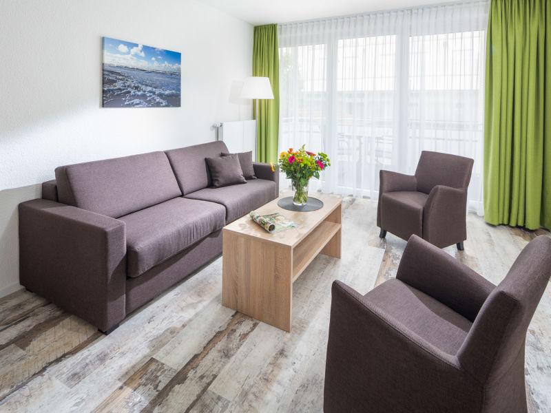 Ferienwohnung Villa Christina Wohnung 3