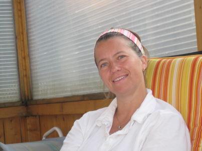 Ihr Gastgeber Christine Wienecke