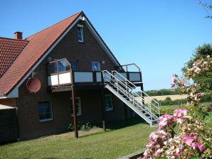 Ferienwohnung Ostsee-Landluft