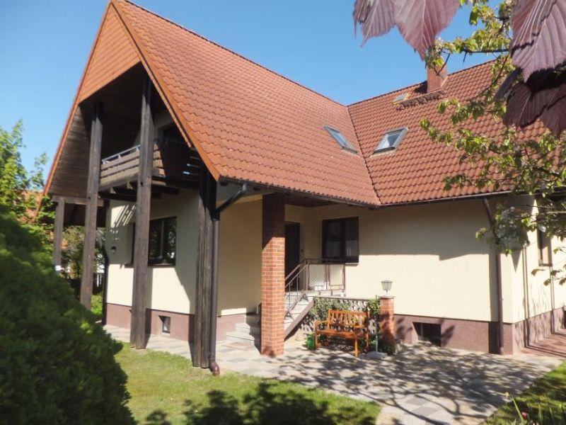 S29/3 - Apartment für Ihren Urlaub an der Müritz in Röbel