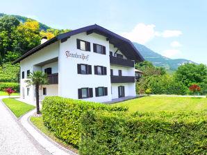 Ferienwohnung Ostblick am Traubenhof Margreid