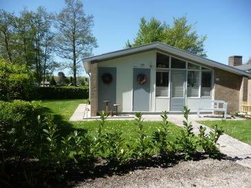Ferienhaus Deichblik 330