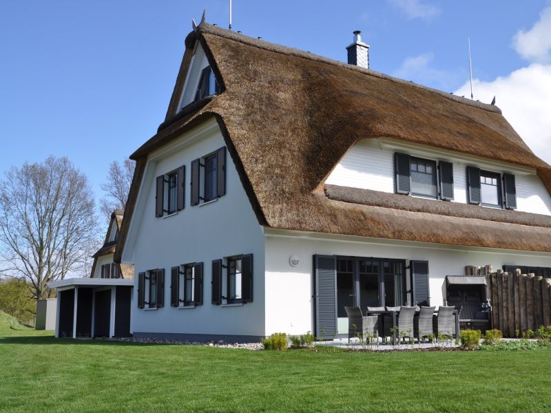 Ferienhaus Haus Baltic