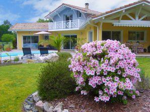 Villa Maison de standing sur la côte landaise
