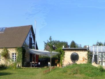 Ferienhaus HausPINNOW