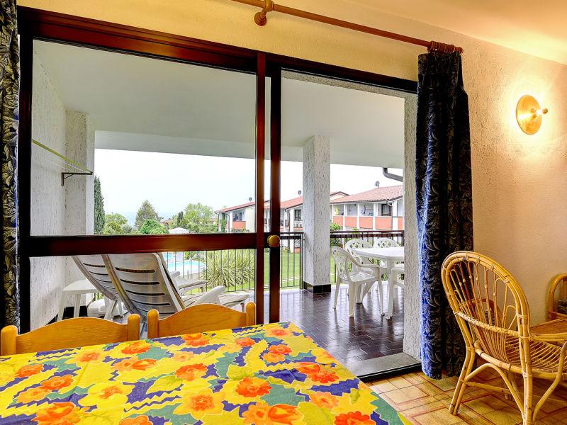 Apartment Residence Riai