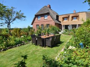 Ferienhaus Hüs von Gatterburg